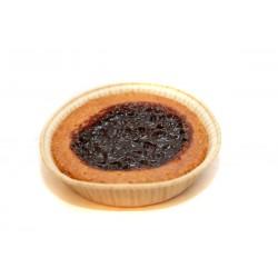 Gâteau breton myrtille...
