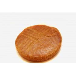 Gâteau breton caramel...